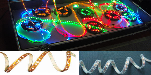 LED Strips Pictures