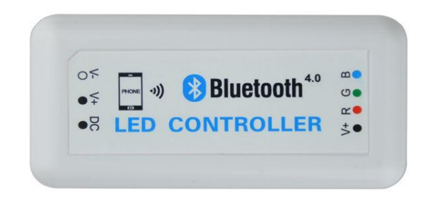 blue tooth controller