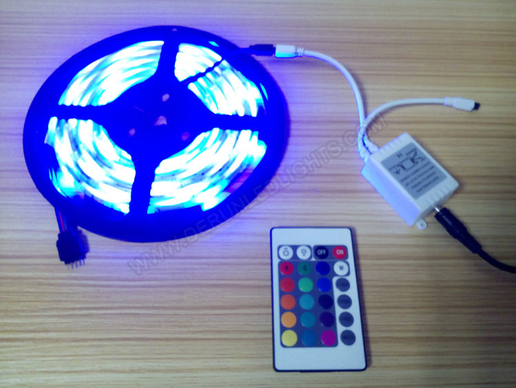 Magic Colour Dream Color Cuttable Dimmable Diy China Rgb