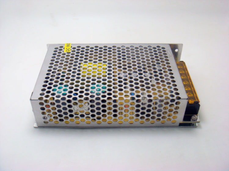 12V 10A 120W Nonwaterproof Led Power Supply_2