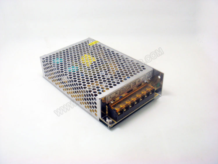 12V 10A 120W Nonwaterproof Led Power Supply_3