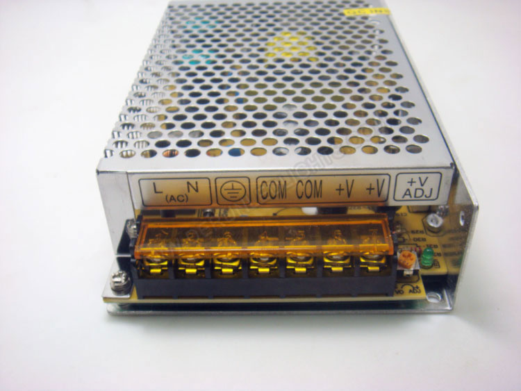 12V 10A 120W Nonwaterproof Led Power Supply_4