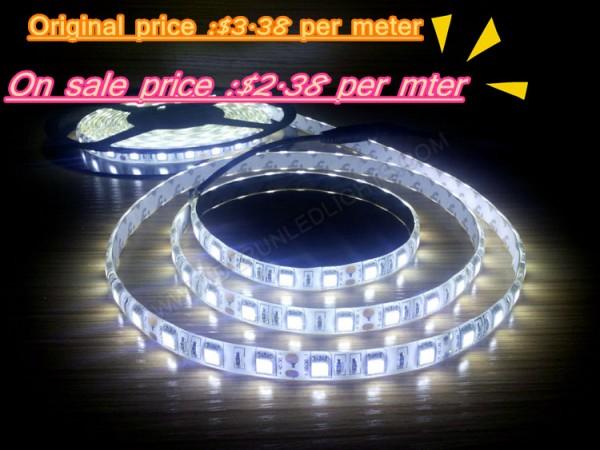 Orginal price:$3.38 per meter On sale price :$2.38 Per meter