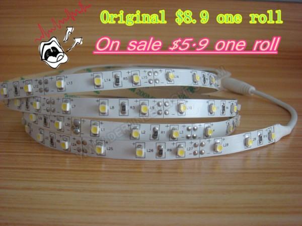 orginal price :$8.9 one roll , On sale price :$5.9