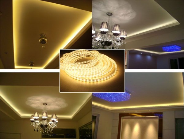 Energy saving product—led strip light