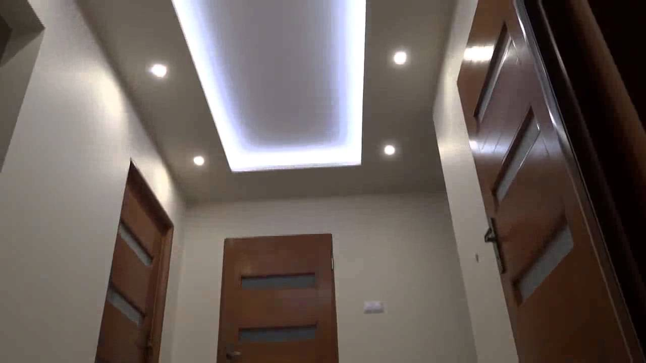 Ceiling Light—5050 RGB Led Strip