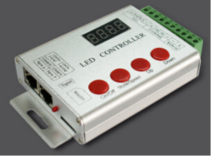 ws2812 ic led strip light controller_1