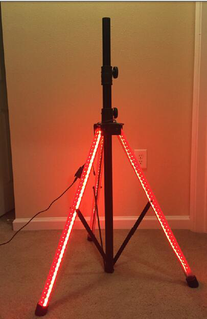 Led strip light for Tripod