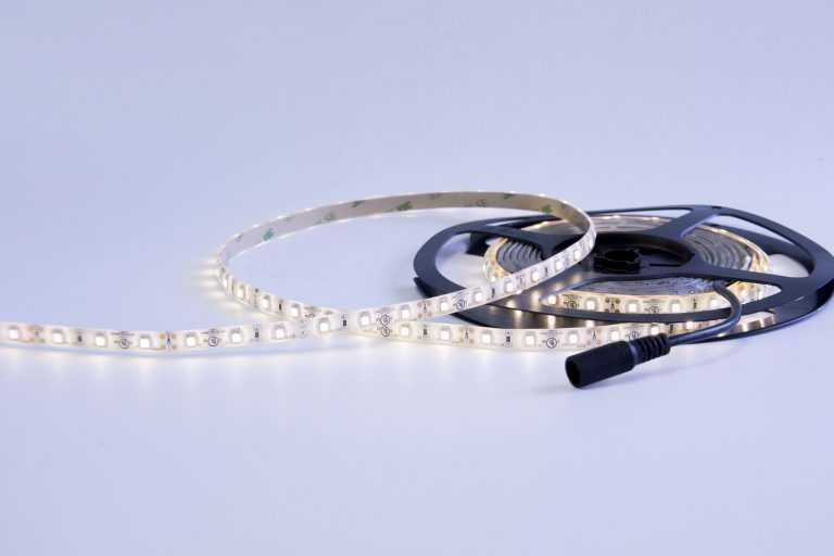 3528 UL Listed IP65 Waterproof LED Strip Light