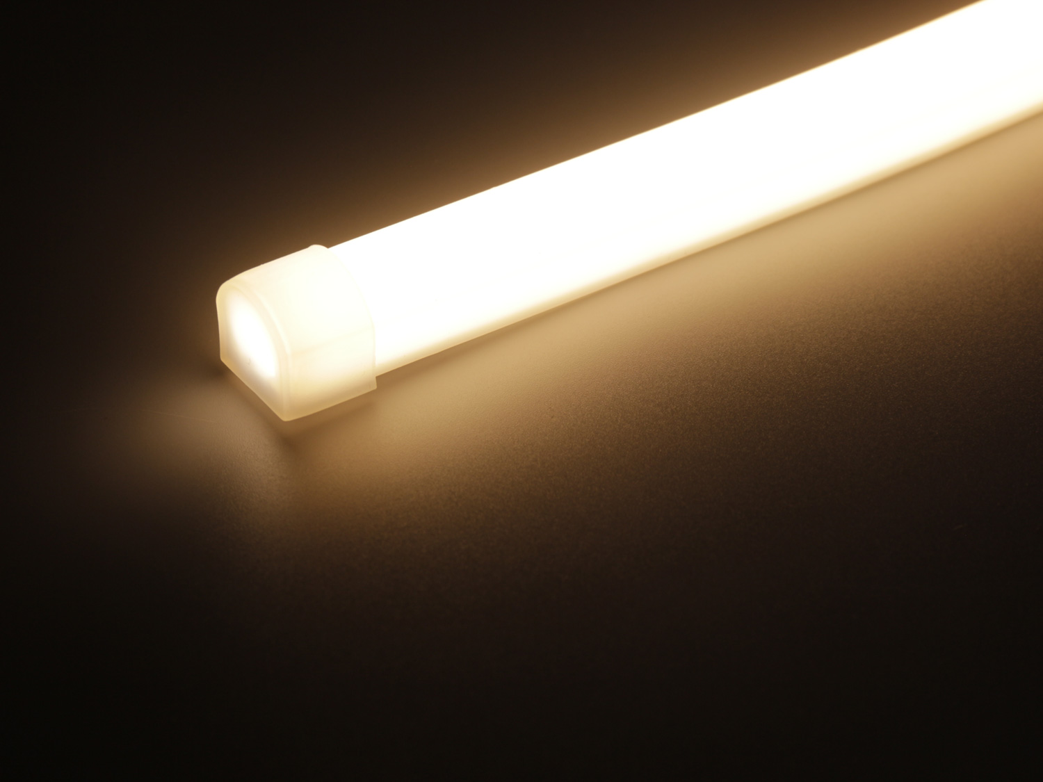 High Performance Dotless Flexible Linear Fixture LED Neon Strip Light LG10T1311_2
