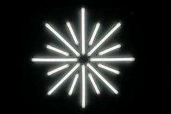 High Performance Dotless Flexible Linear Fixture LED Neon Light in Topview