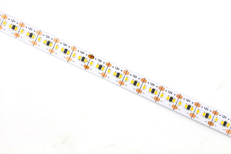 Flexible LED Strip Light with 16.4' 96W 1200 Diodes 2216_3