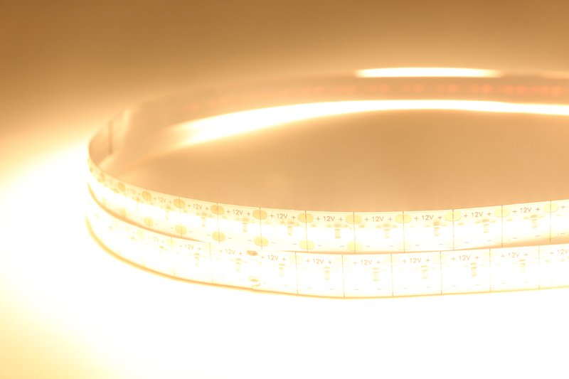 Flexible LED Strip Light with 16.4' 96W 1200 Diodes 2216_2