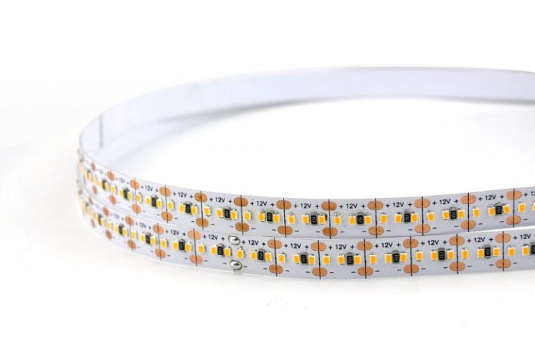Flexible LED Strip Light with 16.4' 96W 1200 Diodes 2216_1