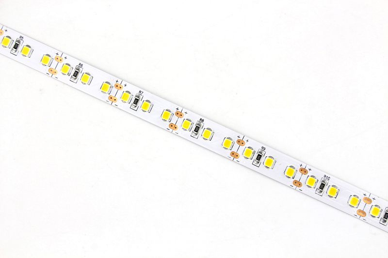Flexible LED Strip Light with 16.4' 70W 600 Diodes 2835_5