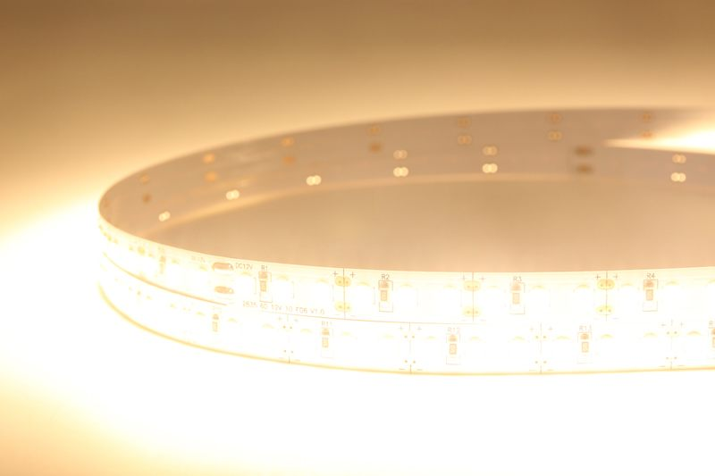 Flexible LED Strip Light with 16.4' 70W 600 Diodes 2835_2
