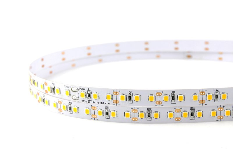 Flexible LED Strip Light with 16.4' 70W 600 Diodes 2835_1