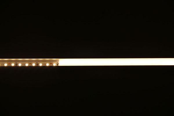 SMD2835 120LEDS/M 24W/M Ra>80 Rigid Dotless LED Lighting
