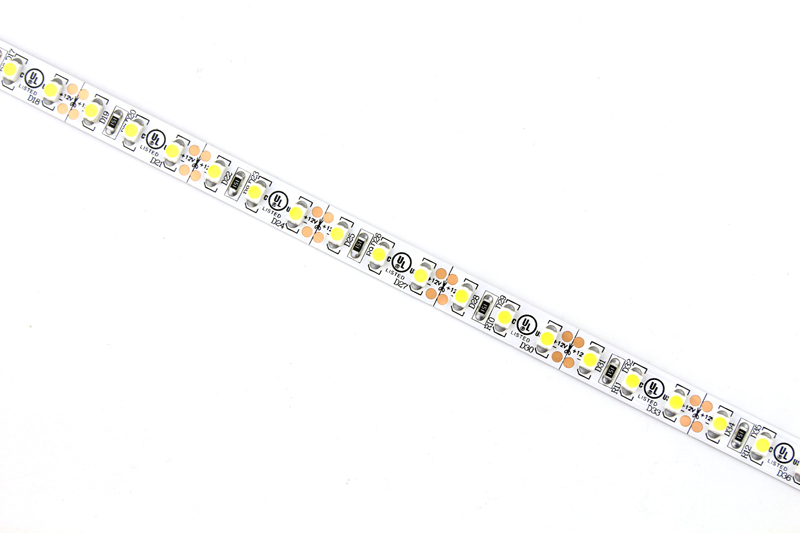 Flexible LED Strip Light with 16.4' 48W 600 Diodes 3528_2