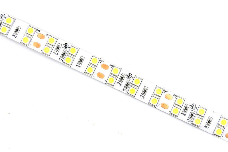Ultra High Output Double Row 5050 Flexible LED Strip_5