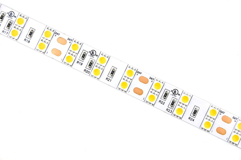 Ultra High Output Double Row 5050 Flexible LED Strip_6
