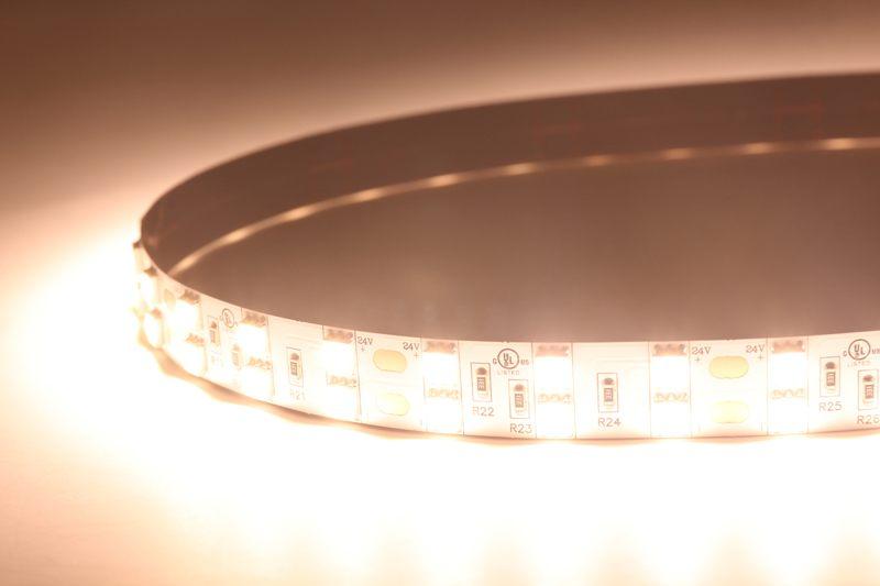 Ultra High Output Double Row 5050 Flexible LED Strip_4