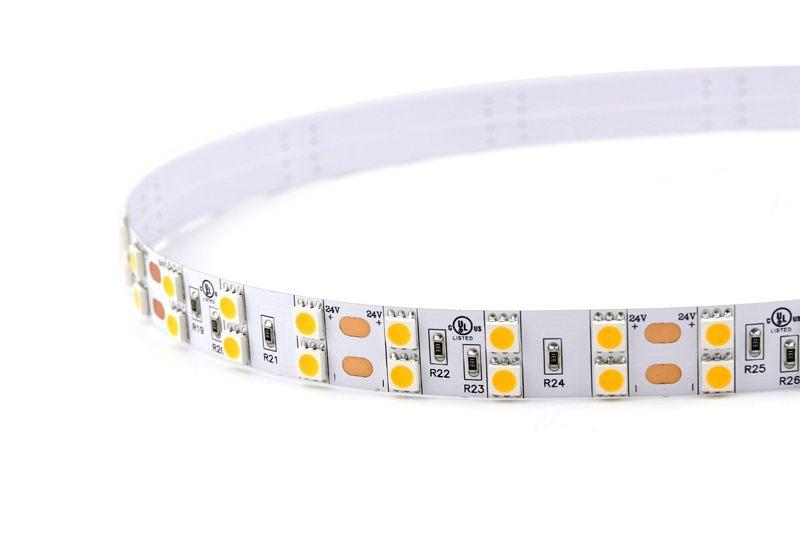 Ultra High Output Double Row 5050 Flexible LED Strip_3