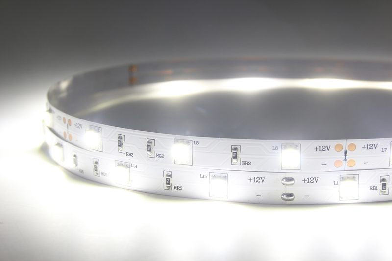 Flexible LED Strip Light with 16.4' 36W 150 Diodes 5050_2
