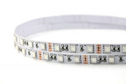 Flexible 16.4' 72W 300 Diodes 5050 RGB LED Strip Light