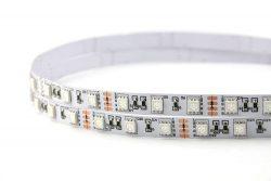 Flexible 16.4' 72W 300 Diodes 5050 RGB LED Strip Light