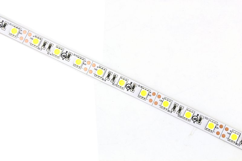 Flexible LED Strip Light with 16.4' 72W 300 Diodes 5050_6