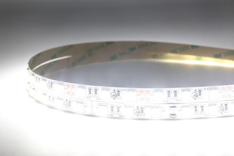 Flexible LED Strip Light with 16.4' 72W 300 Diodes 5050_4