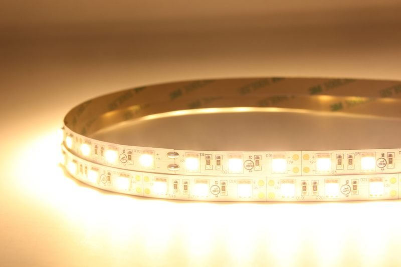 Flexible LED Strip Light with 16.4' 72W 300 Diodes 5050_2