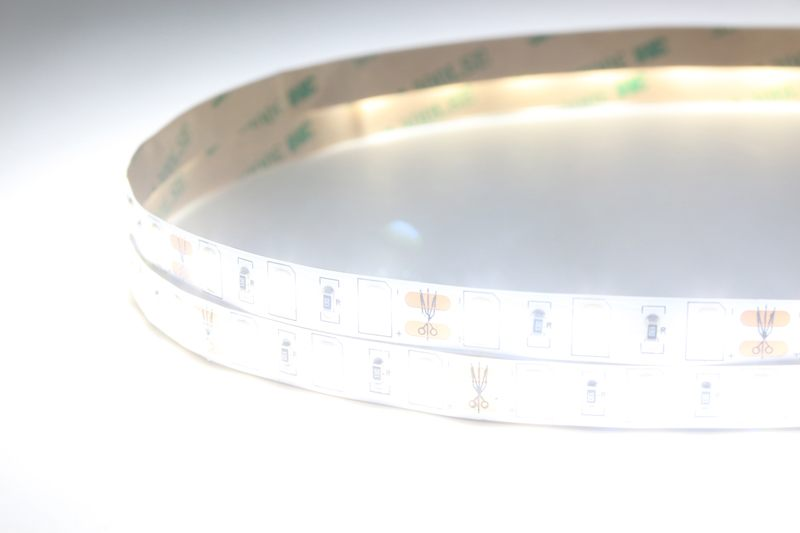 Flexible LED Strip Light with 16.4' 72W 300 Diodes 5630_4