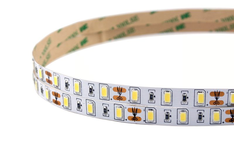 Flexible LED Strip Light with 16.4' 72W 300 Diodes 5630_3