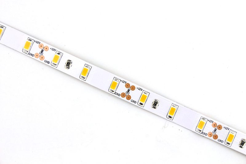Flexible LED Strip Light with 16.4' 72W 300 Diodes 5630_5