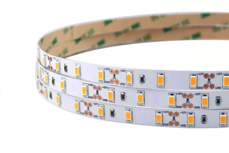 Flexible LED Strip Light with 16.4' 150W 300 Diodes 5630