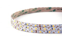 Zigzag Bendable Flexible LED Strip Light with 16.4' 40W 300 Diodes 2835