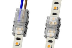 DeRun SE Series Connector for IP20 & IP65 LED Strip