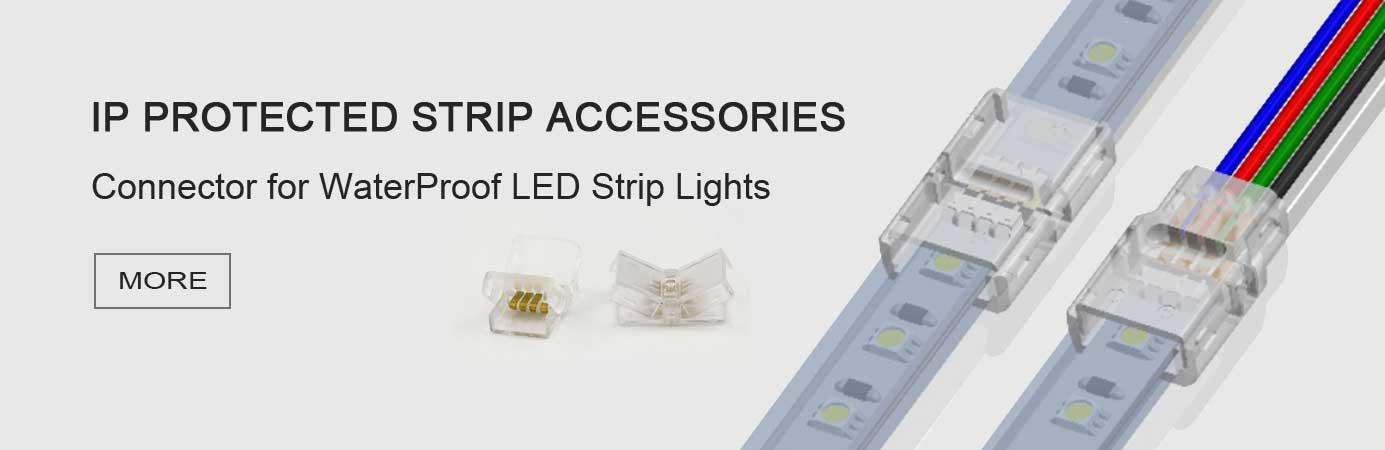 LED Connectors