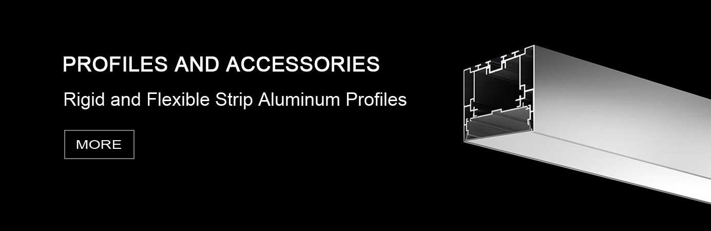 Profiles and Accessories