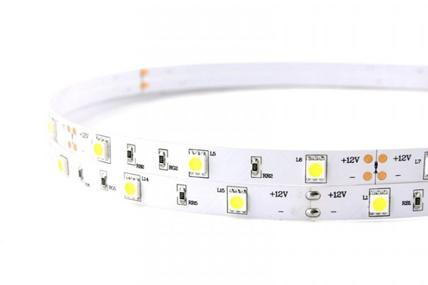 Supplies High Quality Flexible LED Strip Lights at Low Price