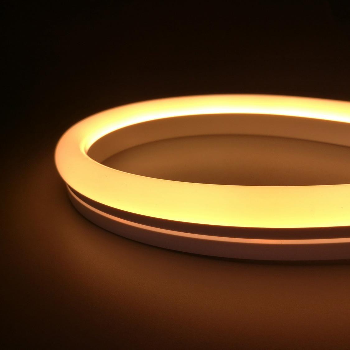 Flexible Dotless LED Neon Strip Lights LG10S1023_4