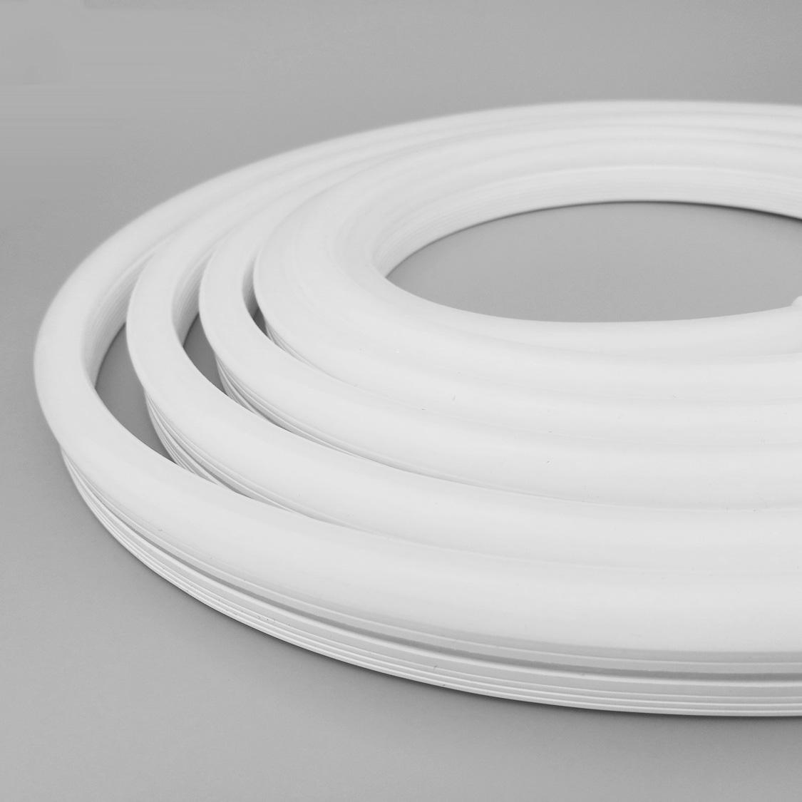 Flexible Dotless Flexible LED Neon Strip Lights LG10S1023_5