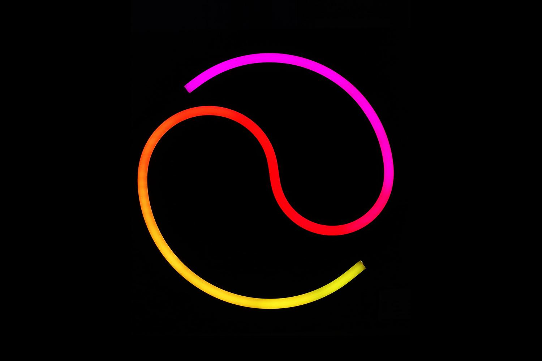 Flexible Dotless LED Neon Strip Lights LG10S1023_1