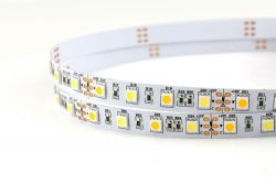 White & Warm white CCT Adjustable Flexible LED Strip Light