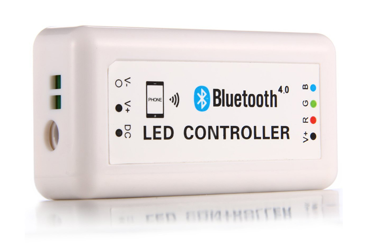 LED Mobile Phone Bluetooth controller_1