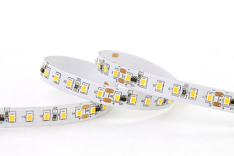 Constant Current Flexible LED Strip Light_1