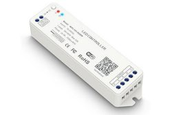 RGBW & CCT WIFI Controller for 12V/24V LED Strip Light