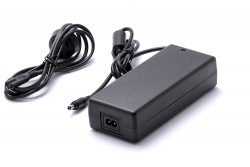 Plug-and-play Desktop Adapters 12V/24V 36W